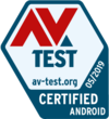 G DATA AV-TEST certified