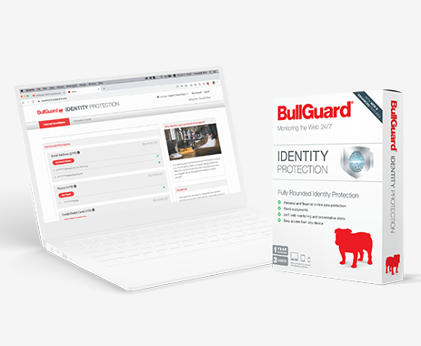 BullGuard IDentity Protection